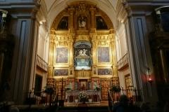Tombeau de sainte Thérèse