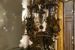 reliquaire du coeur de sainte Thérèse