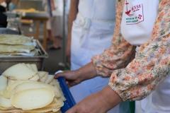 les belles assiettes de fromage