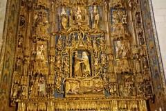 Chapelle de la Visitation - Cathédrale de Burgos