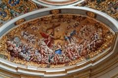 Dans la Cathédrale de Burgos